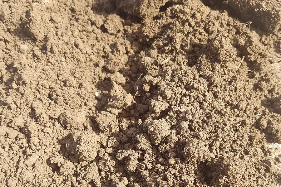 products - dirt products - topsoil