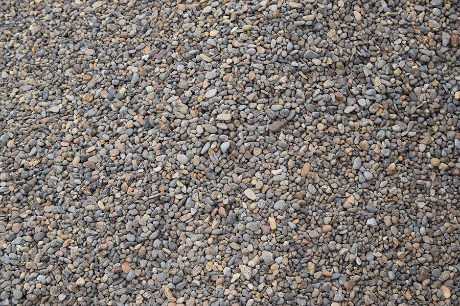 products - rock - pt25 pea gravel